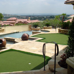 Backyard Putting Green, AllSport America